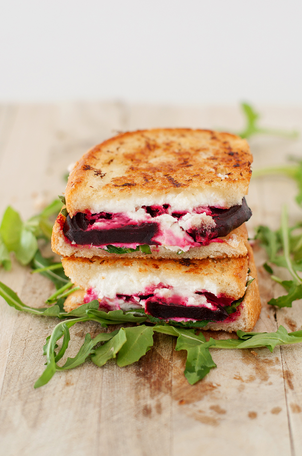 Beet-Goat-Cheese-Arugula-Grilled-Cheese-2